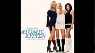 Atomic Kitten - Never Get Over You