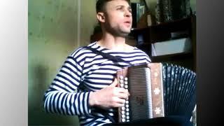 Александр Голубев Мама еду я домой(cover)
