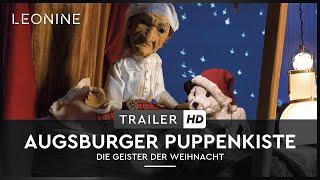 Augsburger Puppenkiste - Geister der Weihnacht Film Trailer