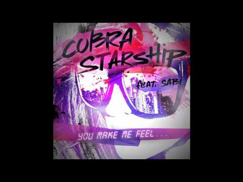 [INSTRUMENTAL] Cobra Starship - You Make Me Feel