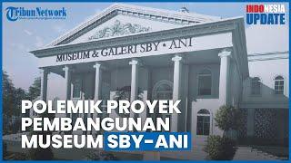 Duduk Perkara Dana Hibah Rp9 Miliar untuk Yudhoyono Foundation, Pemprov Jatim: Sudah Ditarik Kembali