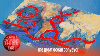Climate Change and The Great Ocean Conveyor