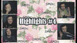 [BlackSilverUfa] Highlights #4  SMOrc