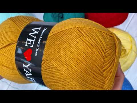 Mega Ball 400 gram - Soft Mint (407) | Färg