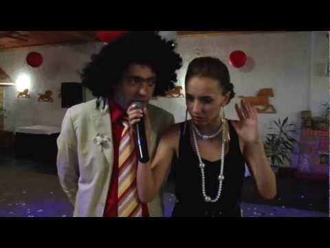 Надія Ведуча-Діяч, відео 1