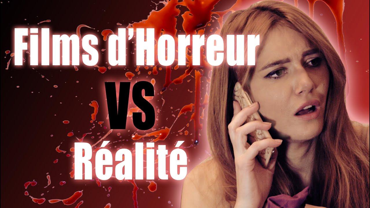 Halloween 2015: Films d'horreur VS Réalité par Andy ...