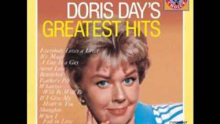 """When I Fall in Love""  Doris Day"