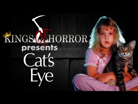 Kings Of Horror Ep. 9 - CAT'S EYE (1985)