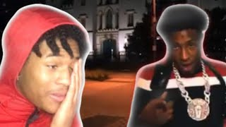 NBA YoungBoy - ALL IN Reaction