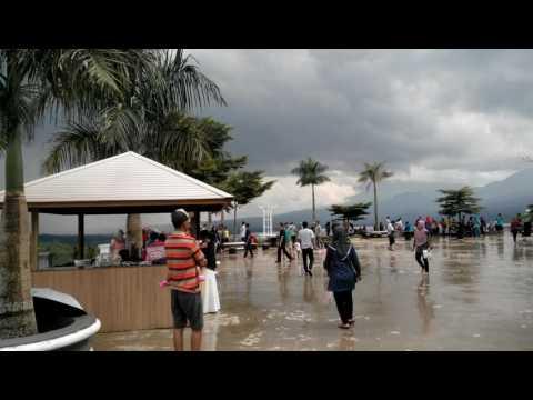 Video Surga Wisata Eling Bening - Ambarawa Semarang