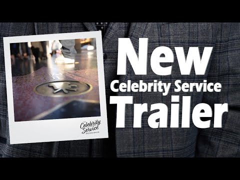 NEW Celebrity Service Trailer | Customer Experience & Customer Service Speaker | Geoff Ramm