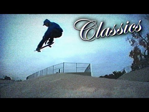 Classics: Dennis Busenitz Seeing Double Part