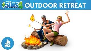VideoImage1 Les Sims™ 4 Destination Nature