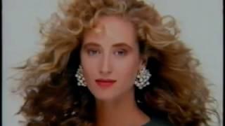 London 1980s Hair Fashion