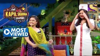 Sarla है Kapil की Wife   The Kapil Sharma Show   Most Viewed