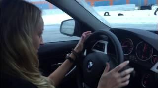 """<p>Как повысить свое водительское мастерство? Ответ простой, на автодроме можно отработать практически все. Скольжение передних колес, """"снос"""" передней оси."""