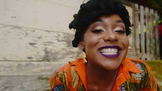 Gambar cover Nailah Blackman - Iron Love (Official Music Video) Feat. Laventille Rhythm Section