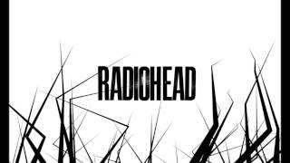 Radiohead - Feeling Pulled Apart by Horses / Reckoner (2001)