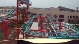 preview picture of video 'Himalaya POV Adhari Park in Bahrain'