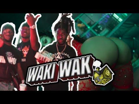 Waki Wak – Rich Papi W| Dir By @Ayeyonino