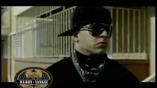 Daddy yankee Somos de calle (Original Video)