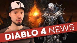 Diablo 4, Overwatch 2, & StarCraft FPS; BlizzCon 2019 big reveals; E3 2019 big reveals, & more...