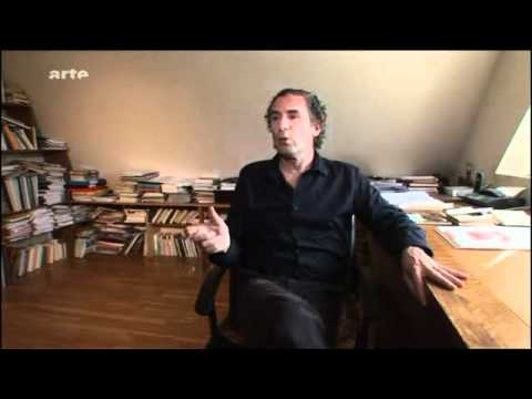 Vidéo de Pierre Makyo