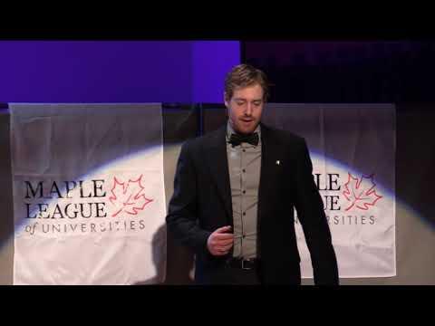 Kristian Rasenberg @ TEDxBishopsU