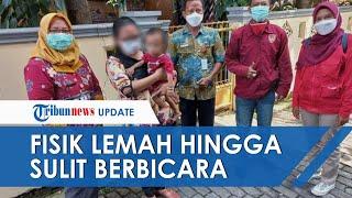 Dinas Sosial Kota Semarang Temukan Bayi Gizi Buruk, Kondisi Fisik Lemah hingga Tak Mampu Berbicara