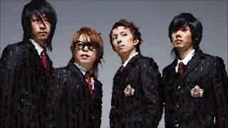 【カラオケ】 STRENGTH  / abingdon boys school (KARAOKE,INSTRUMENTAL,MIDI)