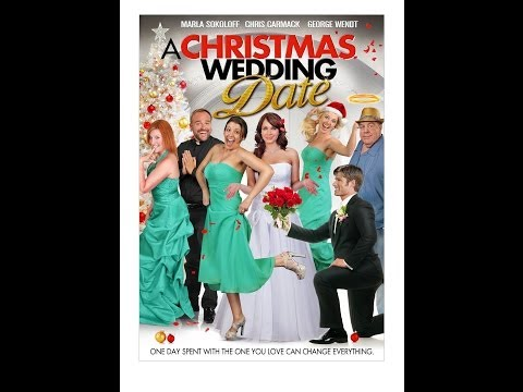 a christmas wedding date movie review - 12 Dates Of Christmas Movie
