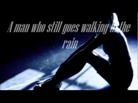 A Man Alone - Frank Sinatra (With Lyrics)