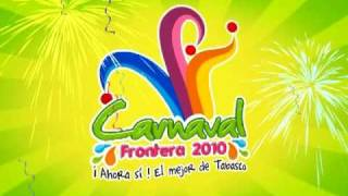 preview picture of video 'FX PRODUCCIONES- SPOT CARNAVAL FRONTERA 2010'