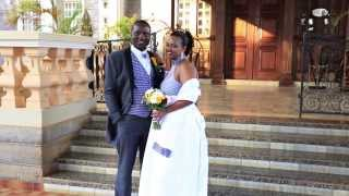 Yodit & Michael's Wedding