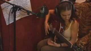 "Ani DiFranco Records ""Alla This"""