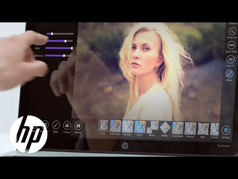 HP ENVY 15 TouchSmart Have It Made