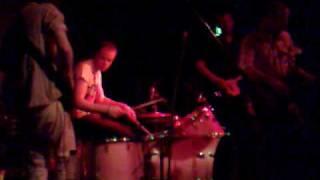 Brakes - Isobel / Don't Take Me To Space (Man) - Live at The Bullingdon, Oxford 23rd Apr 09