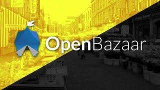 Introducing OpenBazaar - a Free Decentralized Bitcoin Marketplace
