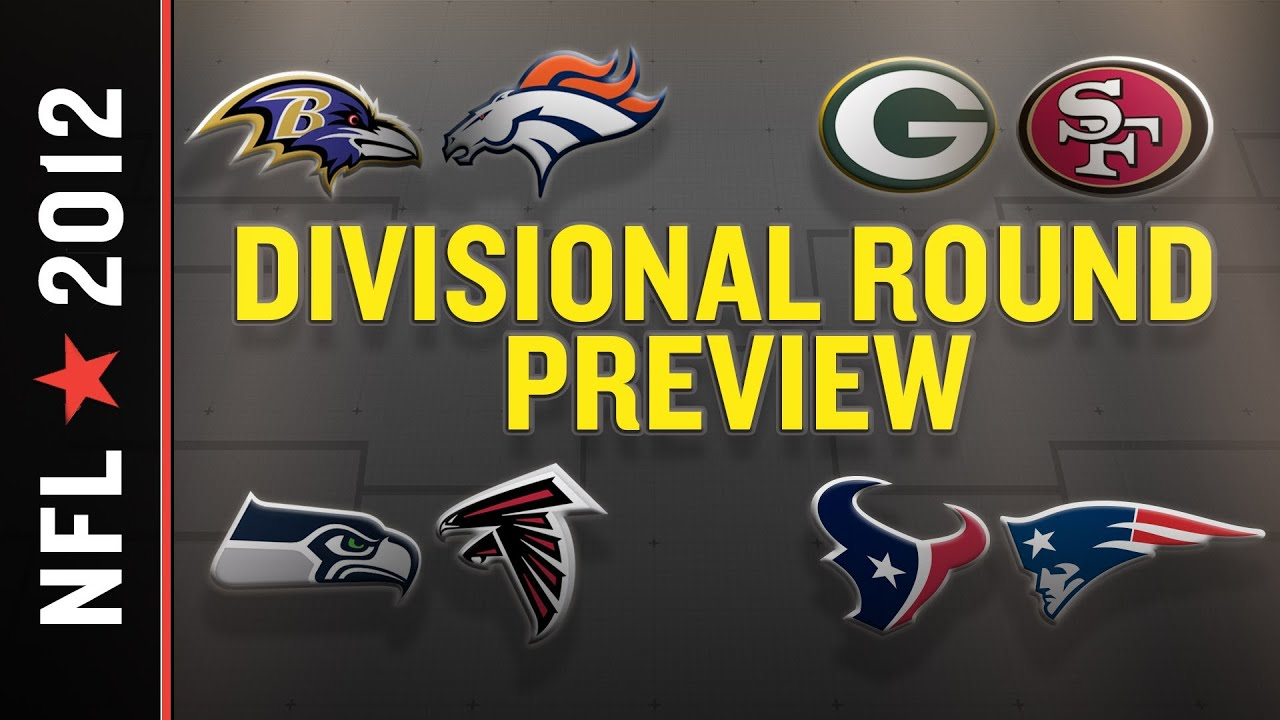 NFL Playoffs 2013: SB Nation's AFC and NFC Divisional Round Preview thumbnail