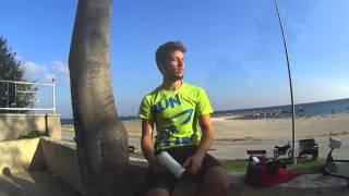 Sony Action Cam ile Paten Tutkusu - Bora Güngör Röportaj