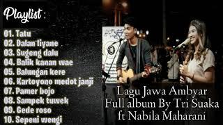 Descargar Trisuaka Feat Nabila Maharani Lagu Ambyar 2020