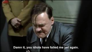Hitler Rants Parodies: The Beginning