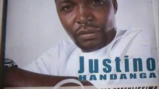 Justino Handanga  Ene Akulu