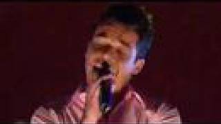 'Heaven Knows' by Anthony Callea of Australian Idol in 2004