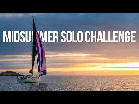 Midsummer Solo Challenge | 2021 Highlights