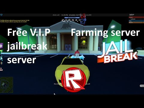 Roblox Games With Free Vip Servers