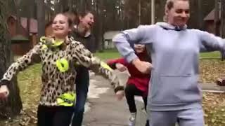 Флешмоб/SKIBIDI/Позитивчик
