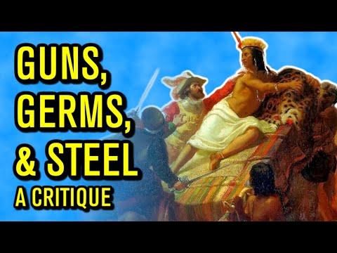 Guns, Germs and Steel: A Historical Critique | BadEmpanada