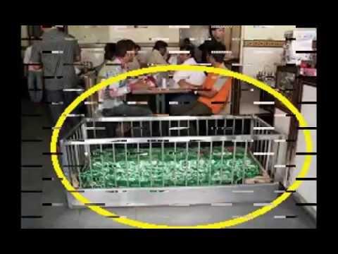 Video SEREM BANGET!! Kuburan ADA Di dalam RESTORAN!!