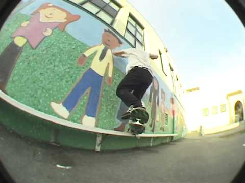 preview image for Quartersnacks: Dennis Busenitz 'Since Day One' Remix
